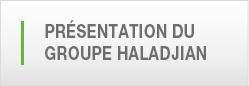 Groupe haladjian